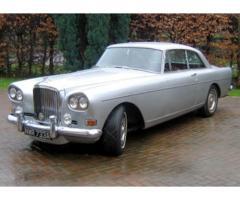 Bentley S3 1964год