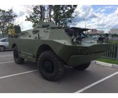 БРДМ-2РХ (ГАЗ-41)