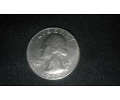 Продам монету либерти