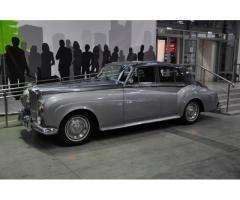 Continental Bentley S3 1964