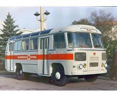 Куплю автобус ПАЗ-672 в идеальном состоянии.ДОРОГО