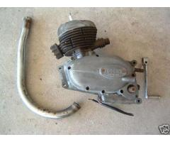 Продаю двигатель Ducati Falcone Clasik 1962 года