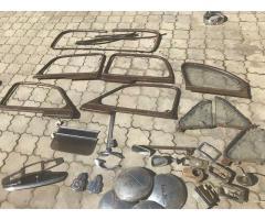 Продам запчасти ГАЗ-12 ЗИМ