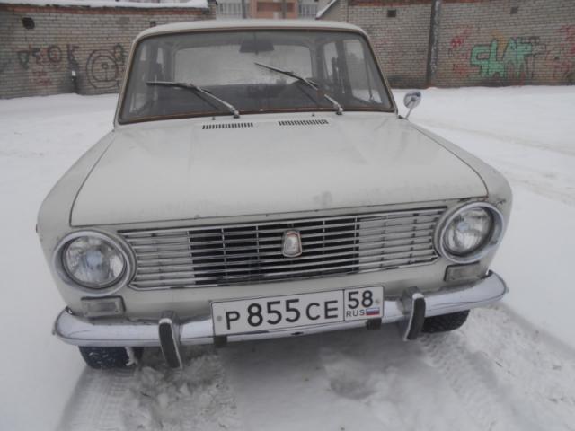Продаю ВАЗ-2101  1974 года выпуска