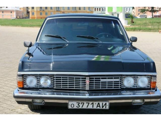 Продаю ГАЗ-14 1976 г.в.