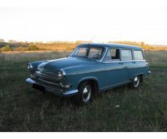 Продам ГАЗ-22Г 1967 г.в.