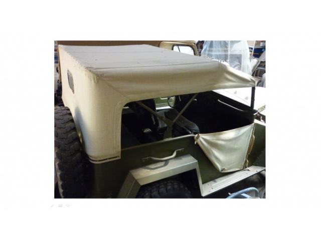 Продам тент на ГАЗ-67