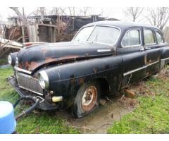 Продам ГАЗ-12 ЗИМ 1938г.в.